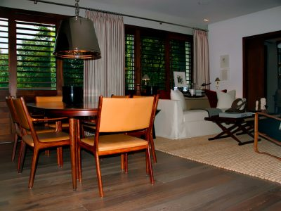 Polanco Bachelor apartment
