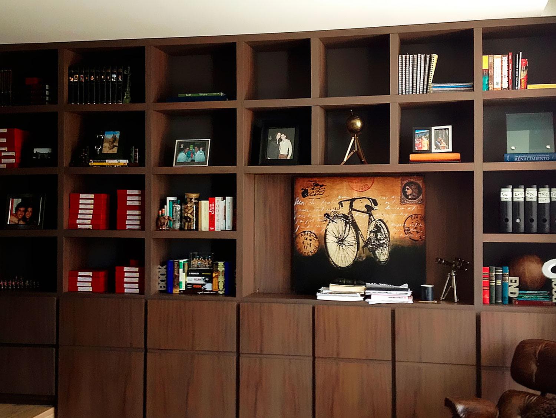 Rubén Darío apartment