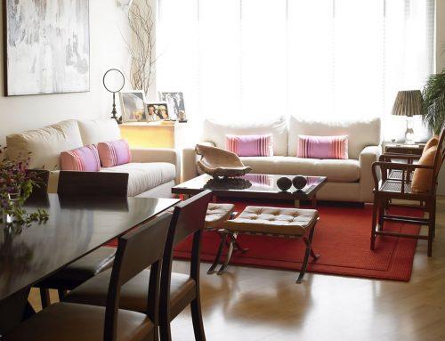 Santa Fe apartment