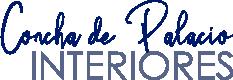 Concha de Palacio : Diseño de interiores Logo